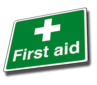 First Aid Training - Do you know what to do in the event of an emergency..?